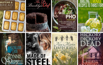 FREE Kindle Books for 10/3