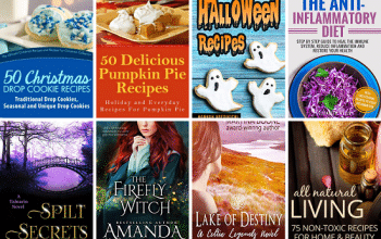 FREE Kindle Books for 10/11
