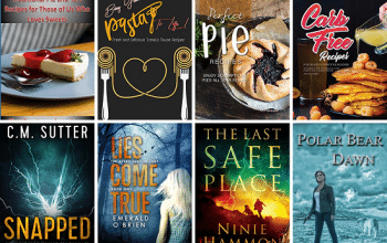 FREE Kindle Books for 10/15