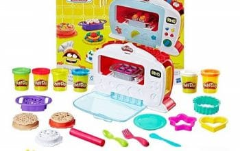 Play-Doh Kitchen Creations Magical Oven Only $16.49 Shipped! (reg $26.99)