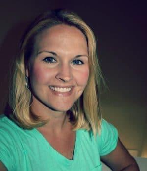 Brittany Clark Profile Pic