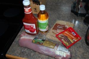 BBQ Pulled Pork Recipe