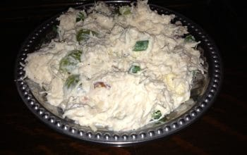 Recipe: Easy Chicken Salad