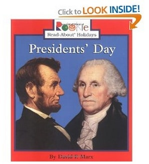 Presidents Day 2