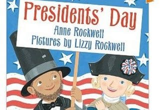 Amazon: Presidents' Day Books and Games for Kids