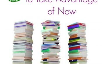 More than Just Books: 8 Library Freebies to Take Advantage of Now!