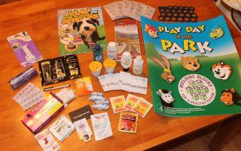 Mailbox Freebies – Big Book, Gevalia K-Cups, Playtex, Crest, Dove, Pantene, and More!