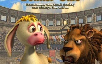 """FREE """"Donkey Ollie"""" DVDs for Kids"""