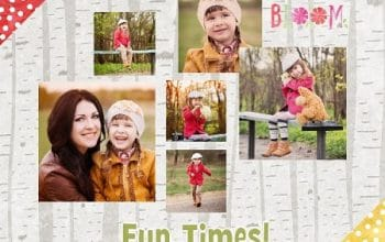 FREE 8X10 Photo Collage Print from CVS! (end 8/24)