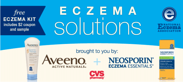FREE Eczema Kit! - Freebies and Free Samples | The Frugal