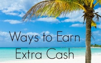 Ways to Earn Extra Cash and Rewards this Summer