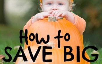 How to Save Big on Halloween Costumes