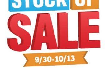 Save Big During Randalls Stock Up Sale!