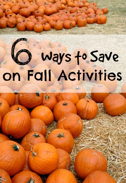 fall activities 2