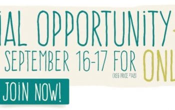 *Last Day!* Become a SimplyFun Independent Consultant for only $78 (Reg. $149)