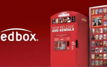 FREE Redbox Movie or Game Rental! (today only)