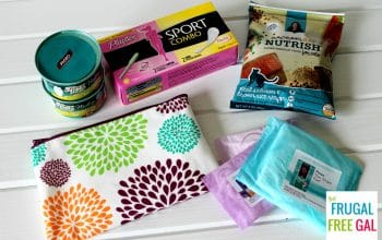 August Mailbox Freebies + How to Request Mailbox Freebies!