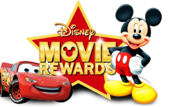 8 FREE Disney Movie Rewards Points!