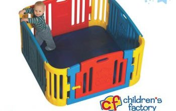 Primary Baby Bear Play Zone Giveaway (Ends 11/30)