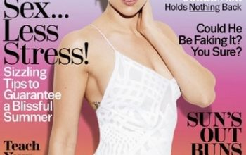 4-year Cosmopolitan Magazine Subscription Only $15! Today Only! (just $3 per year)
