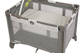 Graco Pack 'n Play Playard On The Go, Pasadena only $38.39!