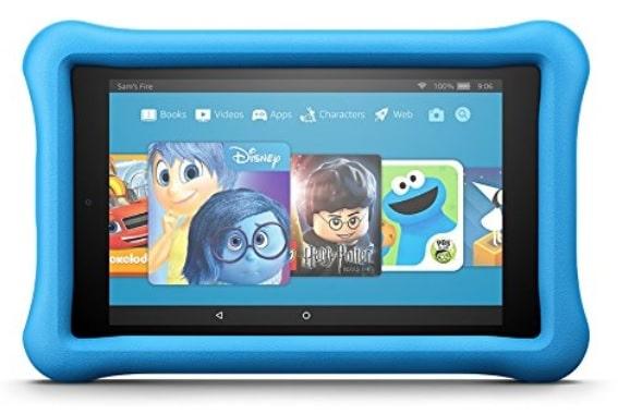 Amazon Kid Fire Tablet Black Friday