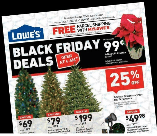 Cool Lowes Black Friday Ad 2017 Freebies And Free Samples Cjindustries Chair Design For Home Cjindustriesco