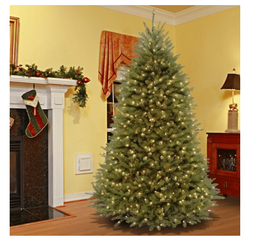 Christmas Tree Store Erie Pa: Michael's: Save Up To $200 Off + Free Shipping On 6ft And