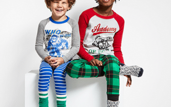 $8.88+ Sleep, $4.99 Leggings, 50% Off Outerwear + Shoes at Crazy8 (Ends 12/10)