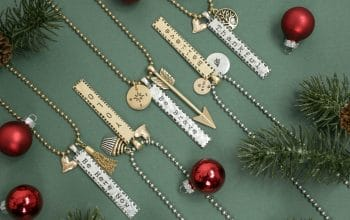 Charm Necklaces for $11.99 + FREE Shipping (ends 12/6)