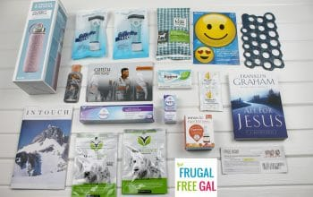 Photos: Mailbox Freebies November 2017 (Part 2)