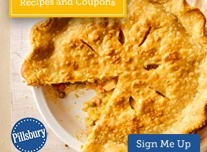 FREE Samples, Recipes, and Coupons from Pillsbury