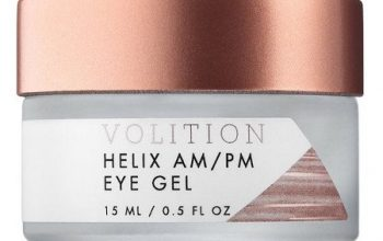 FREE Volition Helix AM/PM Eye Gel Sample