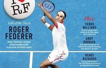 FREE Tennis Magazine Subscription