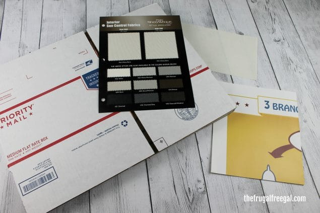 how to get free stuff in the mail