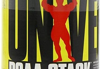 FREE Universal Nutrition BCAA Stack Supplement Sample