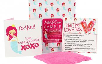 FREE MakeUp Eraser Sample (Instagram required)