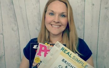 YouTube Video: How to Get Magazines for FREE!