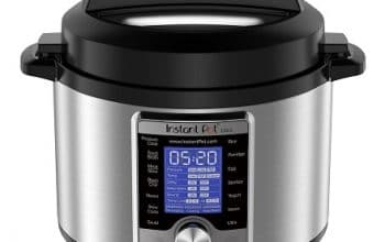 Instant Pot DUO Plus 3 Qt 9-in-1 Multi- Use Programmable Pressure Cooker $54.99!