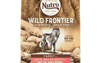FREE 4lb Bag of Wild Frontier Dog Food at Petco