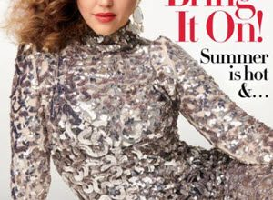 FREE InStyle Magazine Subscription
