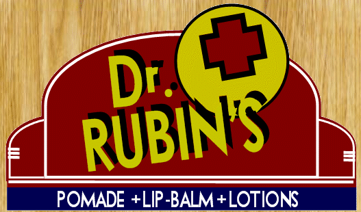 FREE Dr. Rubin's Samples