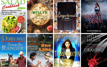 FREE Kindle Books for 10/10