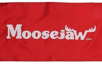 FREE Moosejaw Flag