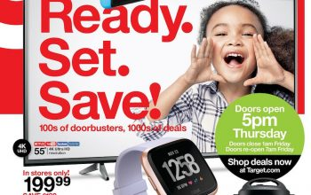 Target Black Friday Ad and Deals 2018 – Shop Now!