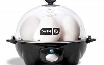 Dash Rapid Egg Cooker Only $14.99 Shipped! (reg $22)