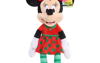 Amazon: Up to 30% off Disney Clothing, Toys, Bedding, and More (11/30 Only)