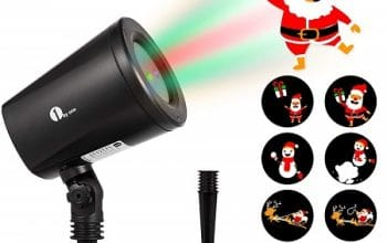 Christmas Outdoor Laser Light Projector Only $19.99 Shipped! (reg $39.99)