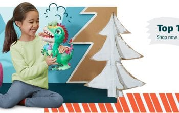 Amazon Holiday Toy List: Top 100 Toys