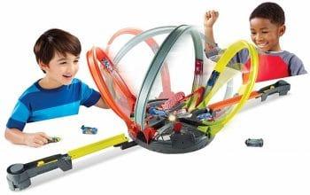 Hot Wheels Roto Revolution Track Playset – 58% Off + FREE Shipping